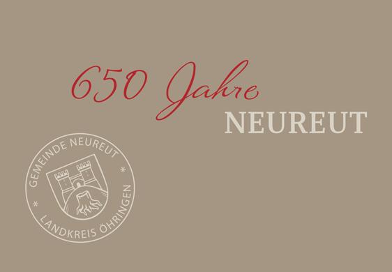 Buch Neureut